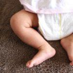 便秘解消!赤ちゃんにウンチして欲しい時に実践した効果的対策!
